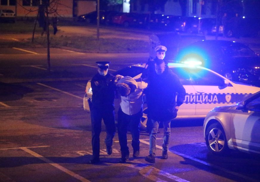 USKORO NA KUĆNOM LIJEČENJU Stabilnog stanja mladić ranjen u pucnjavi kobne noći u Trnu