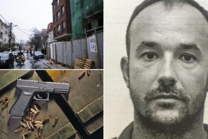 KUĆNI ZATVOR BEZ ELEKTRONSKOG NADZORA Policajka osuđena jer je bacila pištolj svog kuma nakon što je ubijen