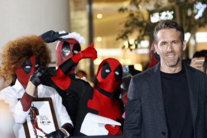 """IŠČEKUJE SE SNIMANJE NASTAVKA Otkriveno kada stiže film """"Deadpool 3"""""""