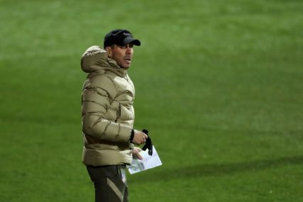 KANDIDAT ZA SELEKRTORA Simeone na klupi Argentine?!