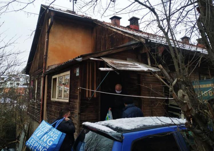 Sagradiće im kuću: Dobri ljudi sakupili novac za ČETVORO DJECE iz Sarajeva koji su ostali bez majke