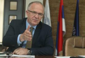 "Dragan Čavić, v.d. direktora ""ELEKTROKRAJINE"": Postavljamo temelj  za ZDRAVO POSLOVANJE"