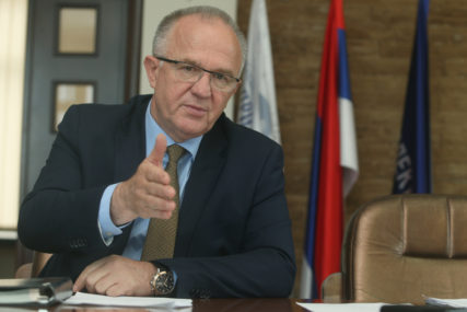 """""""NEMA UJEDINJENJA NI SA KIM"""" Dragan Čavić o budućnosti Narodnog demokratskog pokreta"""