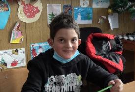 PONOVO MEĐU DRUGARIMA Tužna priča o dječaku koji mjesecima nije išao u školu dobila epilog