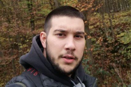 """""""Šta da kažem, kriv nisam"""" Čamber negirao ubistvo mladića Duška Savanovića"""