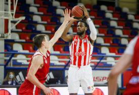 LOJD NA CIJENI Velikan želi da kapariše košarkaša Zvezde