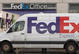 KORONA POMRSILA KONCE Američki FedEx otpušta 6.300 zaposlenih u Evropi