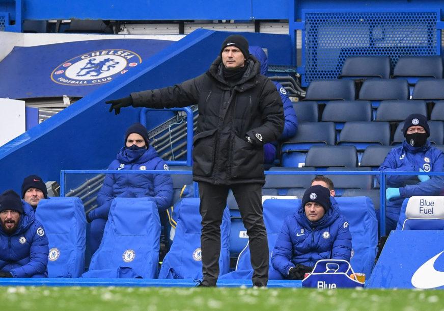 NE POMAŽE POBJEDA U KUPU Čelnici Čelsija uručili otkaz Lampardu