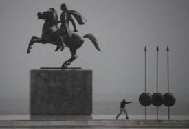 OBAVEZAN TEST Grčka produžila zabranu ulaska državljana iz više zemalja