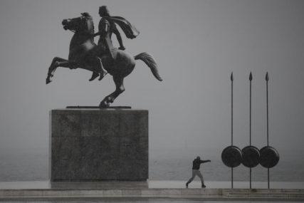 Grci pokušavaju da zaustave širenje virusa: Proširena blokada na druge regione u zemlji