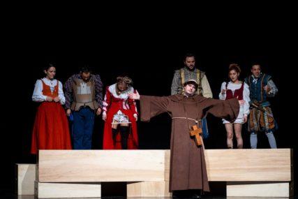 Mihailo Maksimović o radu najmlađeg pozorišta u Srpskoj: U Gradsko pozorište Semberija me dovela LJUBAV
