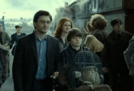 Sve je još uvijek u početnoj fazi: U pripremi nova serija o Hariju Poteru (VIDEO)