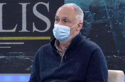 Mistar zdravlja Kanotna Sarajevo: Novinari neće biti u grupi prioriteta za vakcinisanje