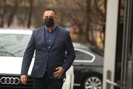"""""""Potreba za iskorjenjivanjem sive ekonomije"""" Žunić poručio da je utvrđivanje porijekla imovine put do suzbijanja korupcije"""