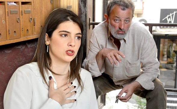 """""""STIDILA SAM SE ZATO ŠTO ME JE MIKA ZLOSTAVLJAO"""" I mlada glumica Iva Ilinčić odučila da javno progovori"""