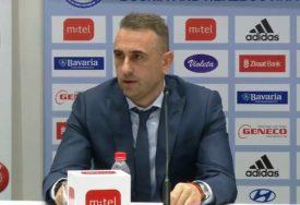 PREDSTAVLJEN SELEKTOR BiH Petev: Vjerujem u svoj rad i nadam se dobrim rezultatima