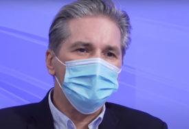 """Namjera je bila plemenita"" Direktor bolnice se IZVINIO ZBOG ŽURKE"