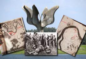 KOMEMORACIJA U JASENOVCU Danas se obiležava 76 godina od proboja zarobljenika iz ustaškog logora