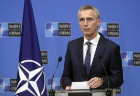 STOLTENBERG PODRŽAO PLANOVE AMERIKE Bajden namjerava da obnovi sporazum o nuklearnom oružju sa Rusijom