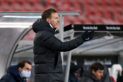 NEĆE IZ LAJPCIGA Nagelsman isključio mogućnost odlaska u Dortmund