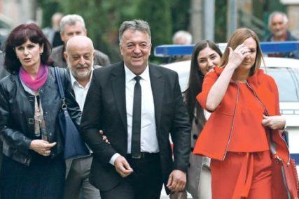 JUTKA PUŠTEN IZ PRITVORA Bivši predsjednik opštine Brus na slobodi, njegov pomoćnik zadržan