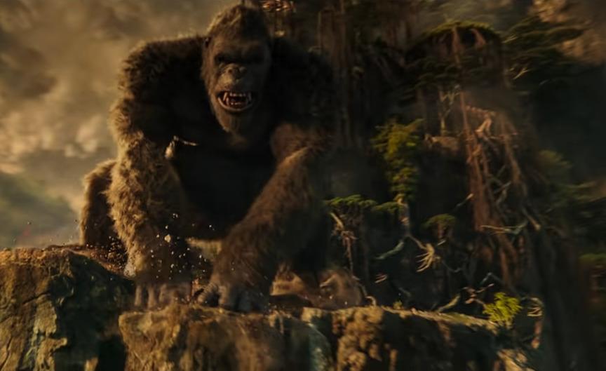 STIGAO TREJLER Godzila i King Kong u epskom sukobu (VIDEO)