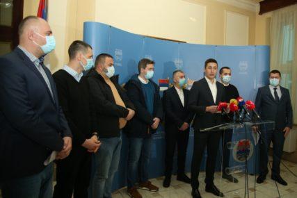 Koalicija iznijela NOVE TVRDNJE: Stanivuković želi da kontroliše RAD SKUPŠTINE GRADA