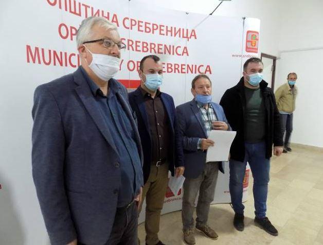 """Koalicija """"Zajedno za Srebrenicu"""" POZIVA: CIK da saopšti rezultate istrage"""