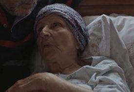 """""""KONCENTRIŠI SE, BABA"""" Film Pjera Žalice dostupan onlajn za sve ljubitelje dobre komedije"""