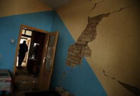 Posljedice zemljotresa na Baniji: Više od 4.500 objekata nije za korištenje