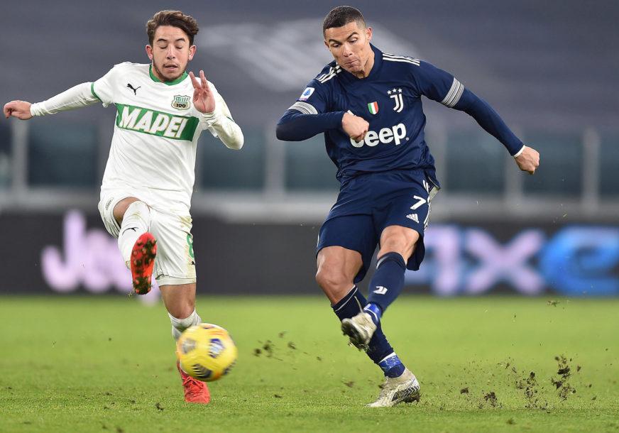 POSTIGAO 550 GOLOVA Ronaldo je NAJBOLJI STRIJELAC protekle decenije