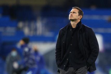 NAJGORI U ČELSIJU Lampard na dnu liste trenera