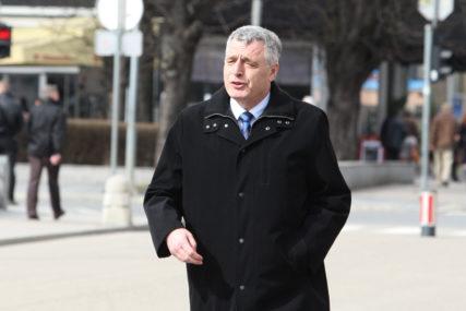 Prodanović: Odluka CIK i Suda BiH neutemeljena i politička