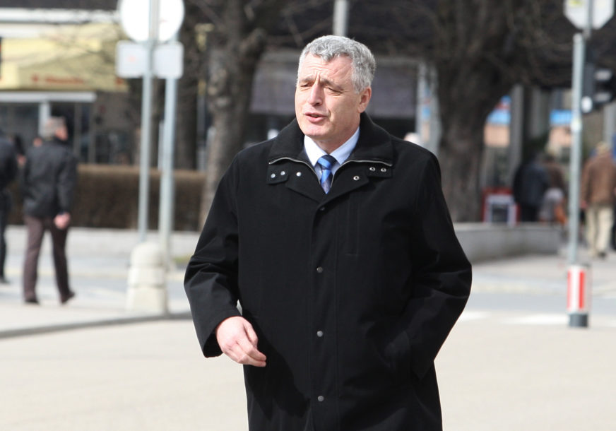 """""""Selektivne i licemjerne"""" Prodanović poručuje da su Bećirovićeve inicijative gubljenje vremena"""