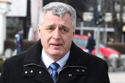 """""""Komisija za saradnju sa NATO savezom ne šteti nikome"""" Prodanović odgovorio na kritike opozicije"""