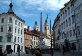 OTPLAĆEN DOSPJELI DUG Novo zaduživanje Slovenije od pola milijarde evra