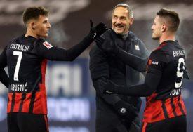 LAKŠE SA HJUTEROM NEGO SA ZIDANOM Luka Jović progovorio o jezičkoj barijeri sa trenerima