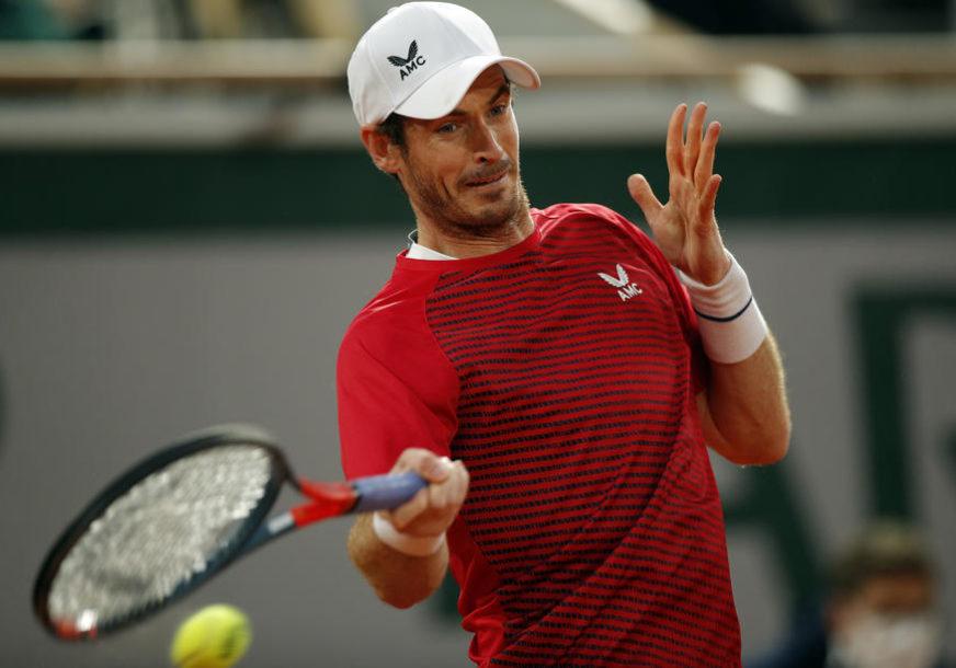 MARI U PROBLEMU Britanski teniser POZITIVAN, nije otputovao u Australiju