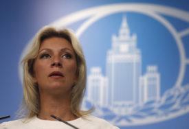 Zahrova PORUČILA: Pristalice Trampa se raspituju za RUSKO DRŽAVLJANSTVO