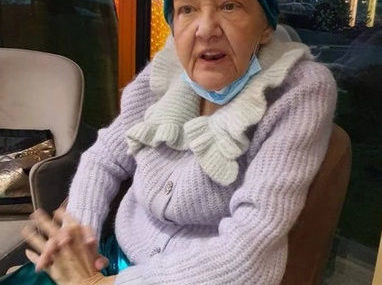 """""""Ne mogu da hodam"""" Marina Tucaković o teškoj borbi sa karcinomom dojke i pandemiji"""