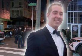 """""""NEDOSTAJAĆE NAM TVOJA DOBROTA"""" Najbliži se opraštaju Milana (25) ubijenog u Filadelfiji, poruke CIJEPAJU SRCE (FOTO)"""