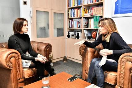 """""""Plašila sam se da ne produbim rane i patnju"""": Urednica Blica o ispovijesti glumica šta su proživjele u školi Mike Aleksića"""