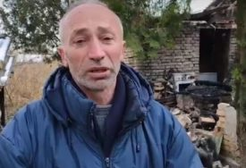 """""""ZA BRAĆU NIJE BILO SPASA"""" Dva muškarca izgorjela u strašnom požaru, jezive detalje otkrio TREĆI BRAT"""
