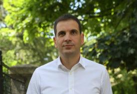 Još jedan izazov pred SRPSKIM NARODOM: Jovanović uputio pismo Šaroviću povodom dvije decenije saradnje DSS i SDS