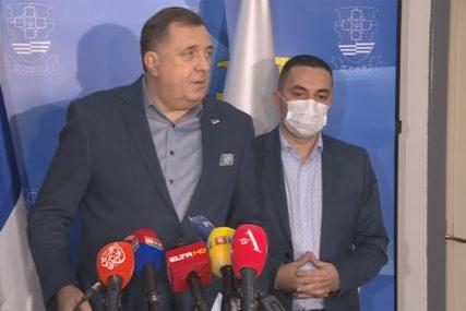 """""""KAKVA FUKARA OD SRBINA MORATE BITI DA TO URADITE"""" Dodik o odluci CIK da poništi izbore u Doboju i Srebrenici"""
