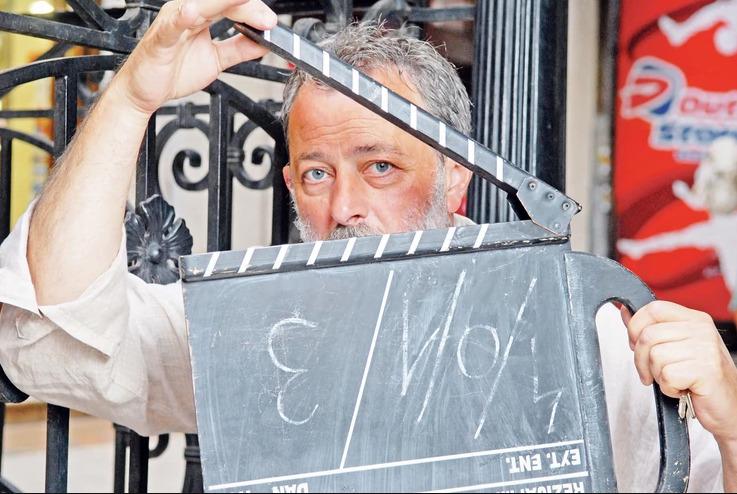 Učitelj glume ostaje iza rešetaka: Odlukom Apelacionog suda optužnica protiv Mike Aleksića PRAVOSNAŽNA