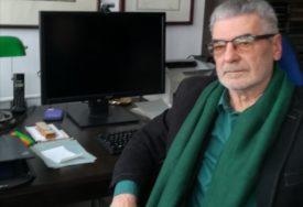 BEZ GLUMCA NEMA POZORIŠTA Šukalo: Kada sredinom ovlada provincijski duh prvo nastrada kritika