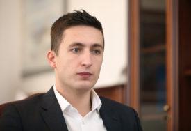 Ilić čestitao školsku slavu: Mladost  i obrazovanje su budućnost Banjaluke
