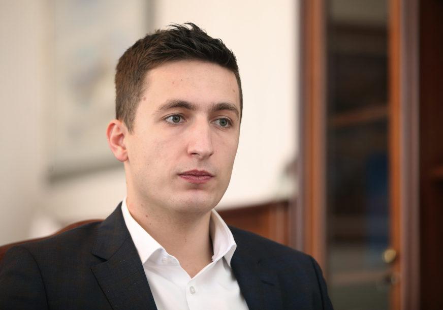 HOĆE LI BITI DOGOVORA Ilić: Vjerujem da će budžet biti usvojen 14. aprila