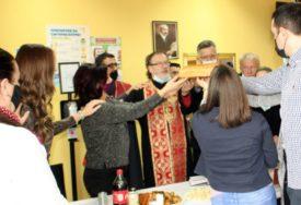 """""""Put kojim svi treba da idu"""" Proslava Svetog Save u hramovima i školama uz poštovanje epidemioloških mjera"""